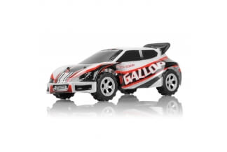 COCHE RC ELECTRICO WLToys A989 Drift Rally 1/24 2.4Ghz. RTR