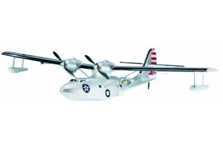 ElectriFly PBY Catalina Seaplane EP - 1360mm