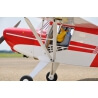 Taylorcraft 2050mm Black Horse (ARF)