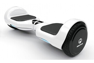 Hoverboard Inmotion SCV H1 Blanco