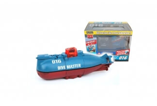 Mini Submarino Dive Master 016