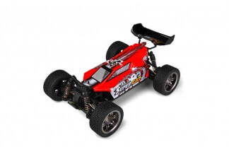 Coche Rc Wltoys 12401 Buggy 4x4 1:12