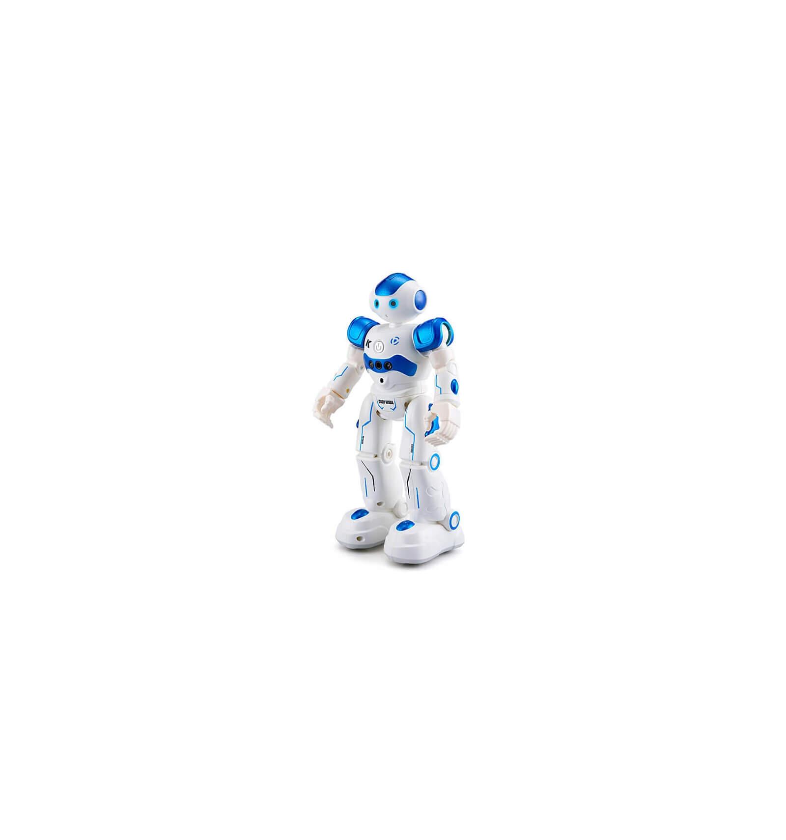 robot care câștigă cu adevărat