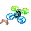 Nano Drone Indestructible V2 (Ideal para Aprender)