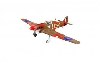 Seagull Hawker Hurricane 30cc 2083mm PNP