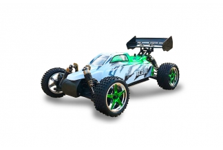Coche Rc Blade Pro Buggy 4x4 1:10 Brushless