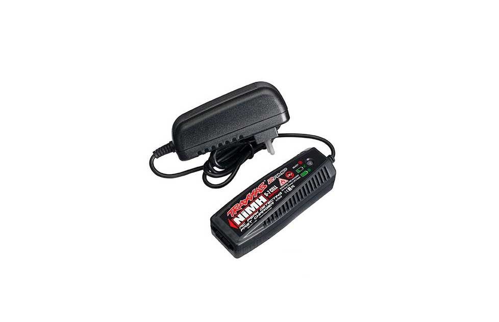 Traxxas ID Charger AC (220V) 2A NiMH (5-7S)