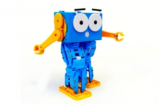 Marty the Robot - Kit de Robótica Programable