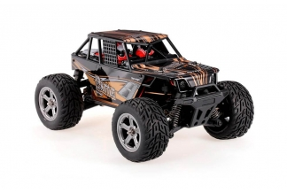Coche RC Battle Savage 4X4 1/20 40 km/h