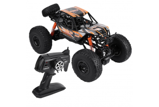 Mega Bigfoot Crawler Gigante 1/10