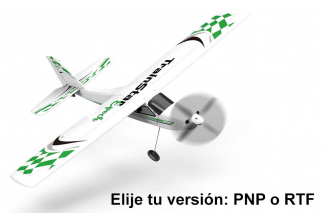 Avión RC TrainStar Epoch 1100 MM PNP