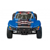 Traxxas Slash Racing Truck 1:10 Sonido On Board