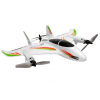 AVIÓN X450 DESPEGUE VERTICAL (VTOL) MOTOR BRUSHLESS