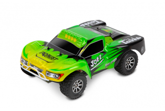 Coche RC Wltoys A969 1/18 2.4G 4WD High Speed Truck