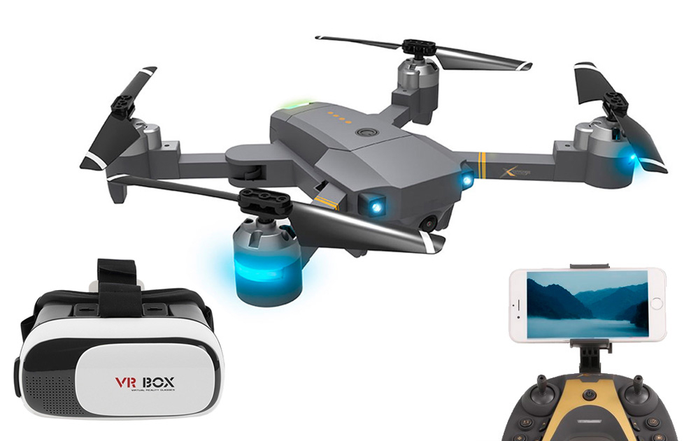 Drone X-Pack Plus